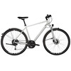 Cube Nature Pro Allroad Grey'n'White